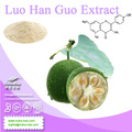 Luo Han Guo Extract // Momordica grosvenori extract (Concentrated Juice 60 Brix&12:1,80% Mogrosides,25%~45% Mogroside V )