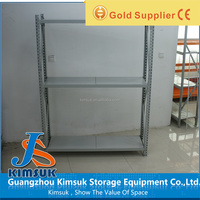 Large Metal Storage Container Medium Duty Rack Manufacturer