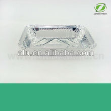 disposable aluminum foil turkey trays for South America