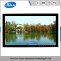 China Alibaba customize CE best home theater screen