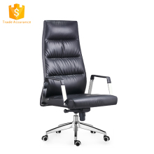 2018 swivel revolving manager office chair leather executive boss office chair