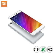 100% Original hot sale Xiaomi Mobile Phone Xiaomi Mi5s Plus 5.7'' FHD Snapgragon 821 64GB/128GB 13MP x2 Xiaomi 5S Plus Phone
