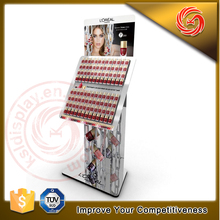 Top sale modern nail salon furniture display stand for beauty salon