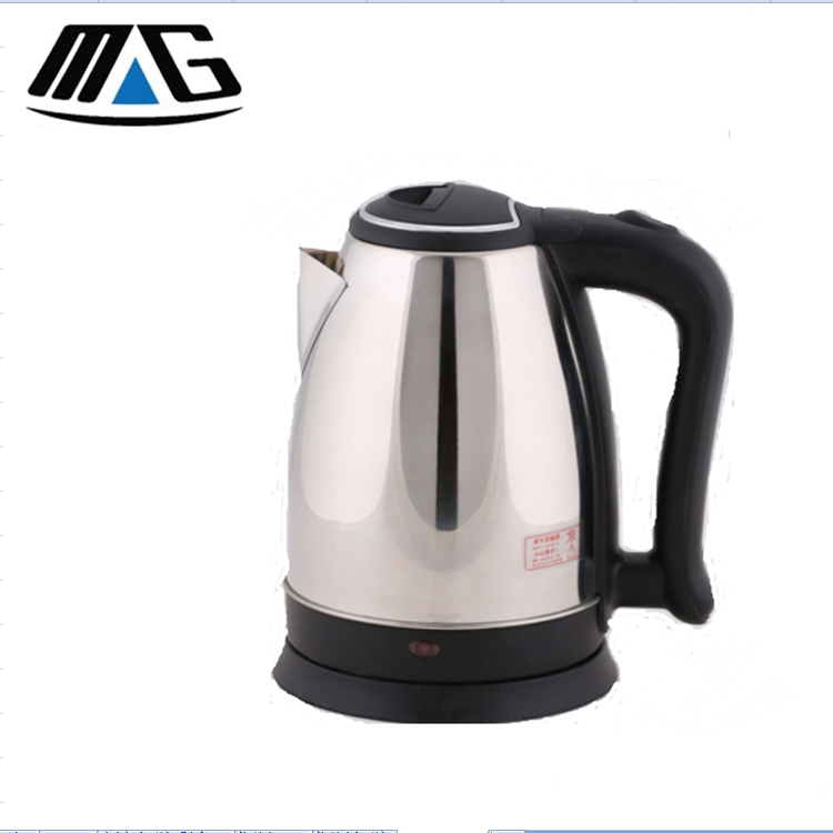 1.8L new product water boiler save energy mini electronic kettle