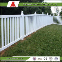 clear plastic pvc outdoor dog fence