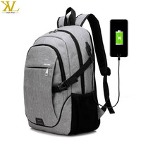 Quanzhou High Quality Bobby Anti Theft Backpack Unsex Gender Usb Charging Water Proof Laptop Backpack