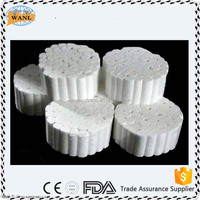 sterile absorbent dental cotton roll for sale