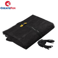 CreateFun Replacement Spare Parts Trampoline Safety Net Enclosure for Trampoline