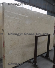 Cheap Beige Giallo Atlantide Marble Slabs and Tiles