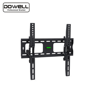 Large Swivel Articulating LED LCD TV Wall Mount Bracket