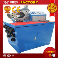 Hydraulic Press Machine For Rubber Hose