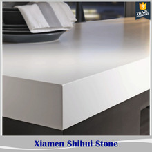 Best Price Pure White Quartz countertops