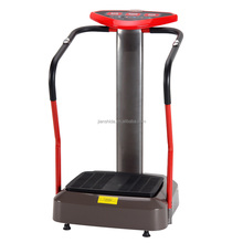 Home gym Fitness Equipment Whole Body Vibration Machine for weight loss