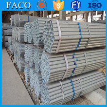 steel structure building materials ! z 275 bs1387 galvanized pipes grb hot dipped galvanized steel pipe