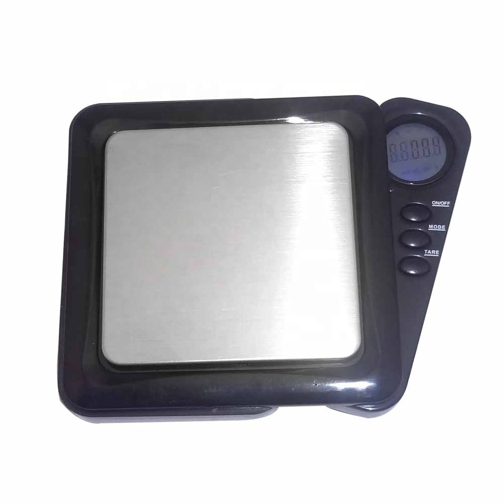 0.01x 100g LCD display Digital Pocket foldable Jewelry Scale
