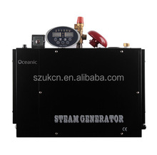 18kw Electric Commercial Steam Powered Electric Generator, 2 year warranty