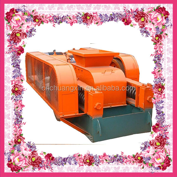 good service Long durable roll crusher manufacturer for fine crushing of lump coal