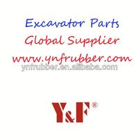excavator parts swing motor assy m2x120b mt-2076