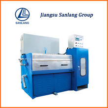Fine copper wire drawing machine Competitive price small wire drawing machine china factory making cable equipment