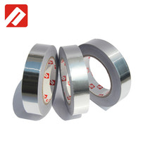 Waterproof Heat Resistant Reinforced Soft Temper Aluminum Foil Tape for Capacitors