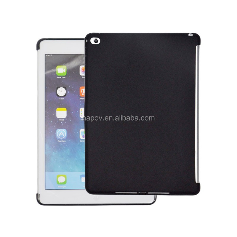Cheap Unique Smart Cover Partner TPU Tablet Case for iPad Air 2