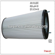 ordinary polyester single dust cartridge filter CW224ALF2