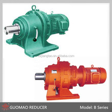 XWED series cycloidal 8000 series planetary gearbox