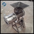High quality stainless steel garri grate machine