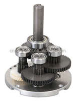Gear Reducer Parts, motor parts , squr gears.