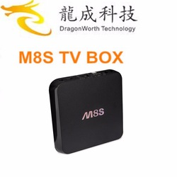 2019 China manufacturer direct supply TX2 RK3229 1G 8G tv box for sale ott 6.0tv