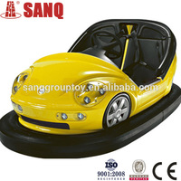 New Style 2016 Funfair Rides Floor Bumper Car for sale