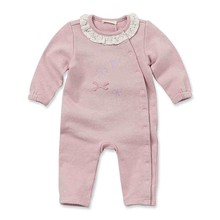 New Style Factory Directly Provide girl baby Romper