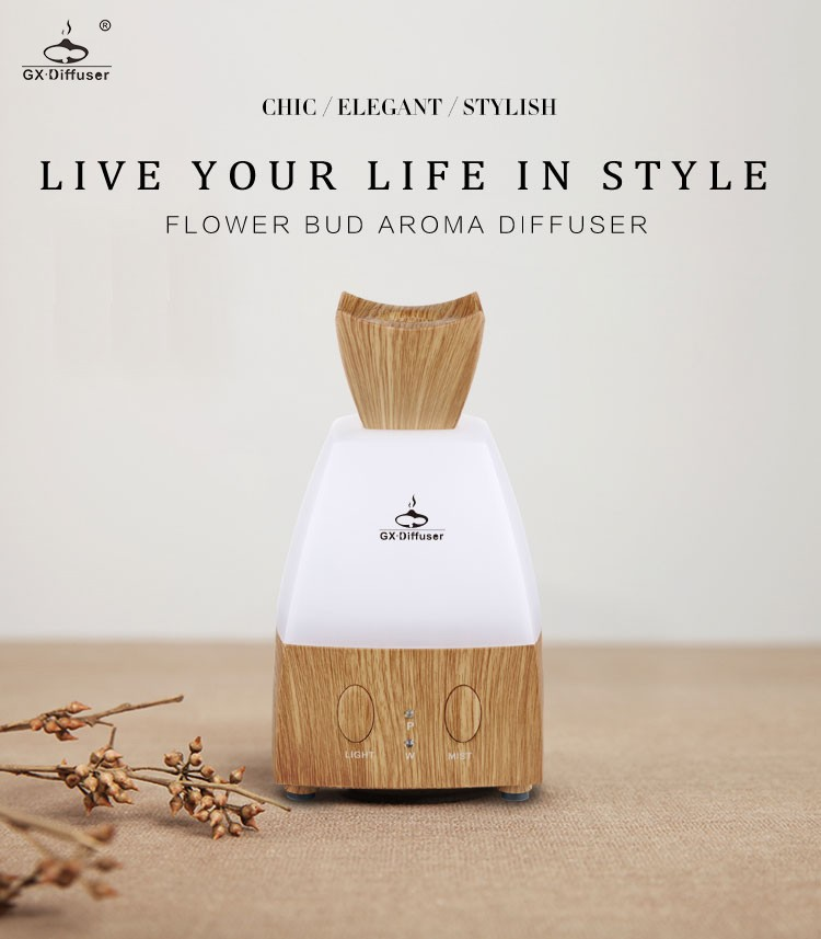 Hot sales mini humidifier/aroma diffuser
