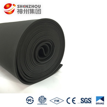 thermal insulation short delivery elastomeric mylar sheet insulation rubber foam plastic sheet