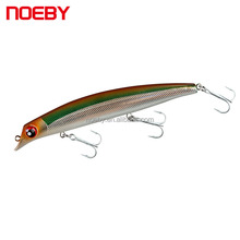 NOEBY NBL9029 Minnow Floating 0-0.9m Fishing Bait Wholesale Fishing Lures
