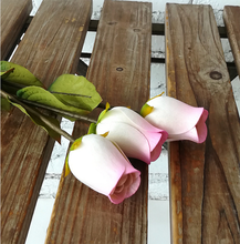 High Quality Wooden Flowers Description Rose Flower Decorative Wooden Flowers