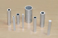 Constmart best buy anodized aluminium extruded tube/pipe for muffler making