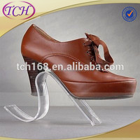 popular new style shoe display rack , shoe shine stand for household use
