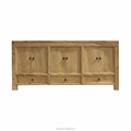 chinese clean old elm recycle sideboard cupboard