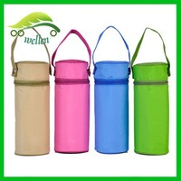 Advanced baby bottle gel thermal bag,cooler bag