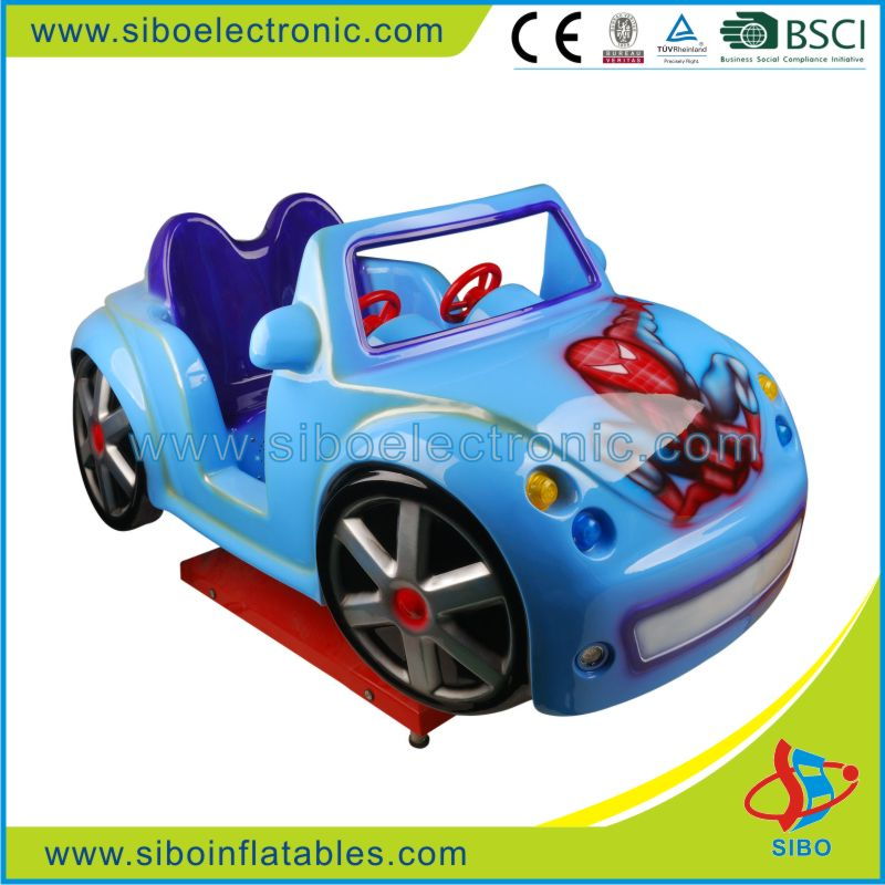 GM5557 playing games with coin kids car racing games