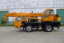 dubai mobile crane for sale