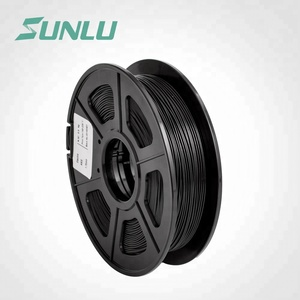 Low tolerance 1 kg plastic spool 3d printing filament consumables 1.75 mm filament for 3d printing
