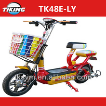 Tiking TK48E-LY <span class=keywords><strong>bicicleta</strong></span> <span class=keywords><strong>elétrica</strong></span>