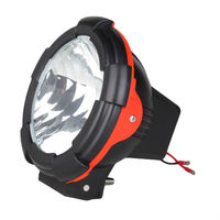 55w 7inch Off Road Light 4wd Driving Spot Lights 4x4