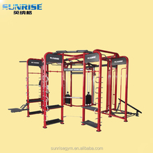 all functional trainer exercise equipment / Multi functional trainer
