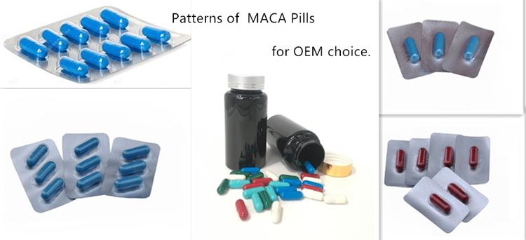 Maca powder maca pill male enhancement