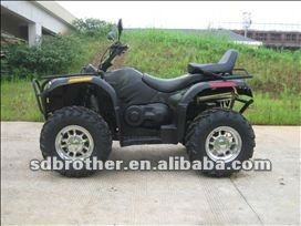 Electric Quad /ATV