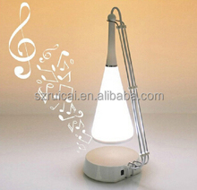 laptop keyboard light bluetooth speaker keyboard light guitar table lamp battery led table lamp