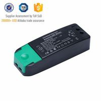 21-42V 420MA Constant Current dimmable led driver 18W with TUV UL CE ROHS SAA approval 0-10V PWM